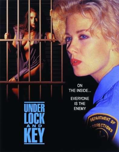 Under Lock and Key kapak