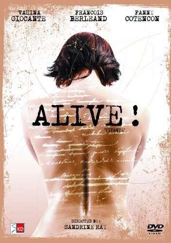 Alive kapak