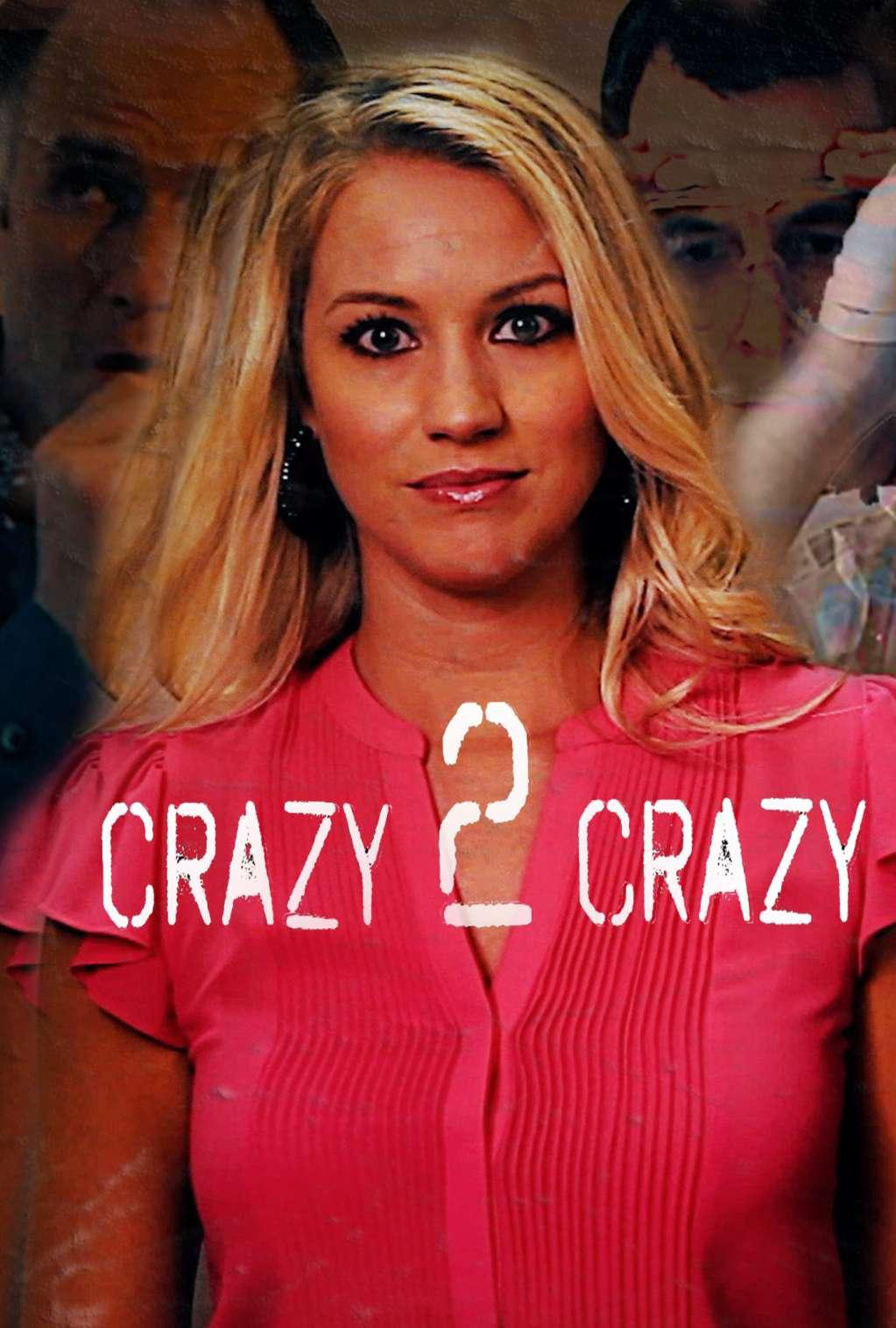 Crazy 2 Crazy kapak
