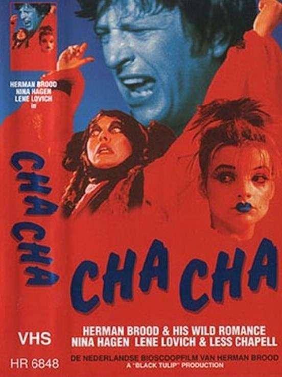 Cha-Cha kapak