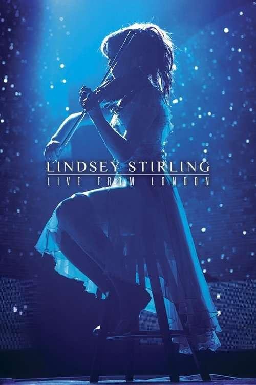 Lindsey Stirling: Live from London kapak