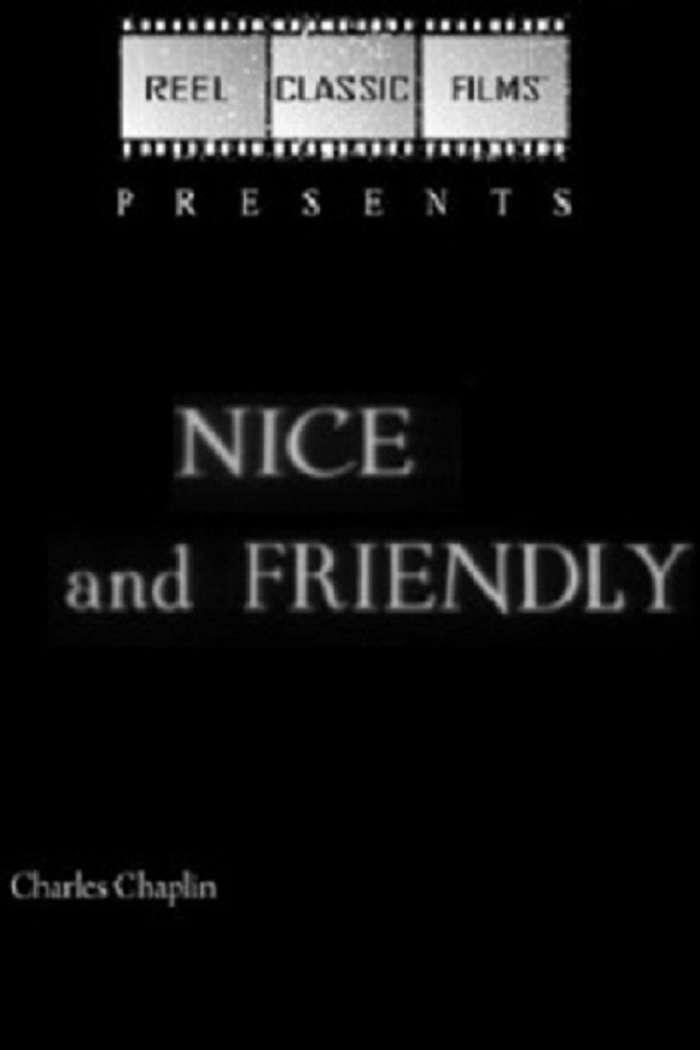 Nice and Friendly kapak