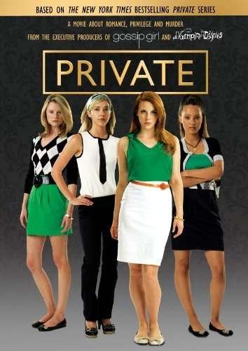 Private kapak