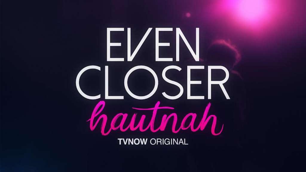 Even Closer: Hautnah kapak