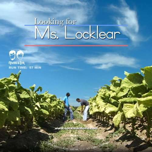 Looking for Ms. Locklear kapak