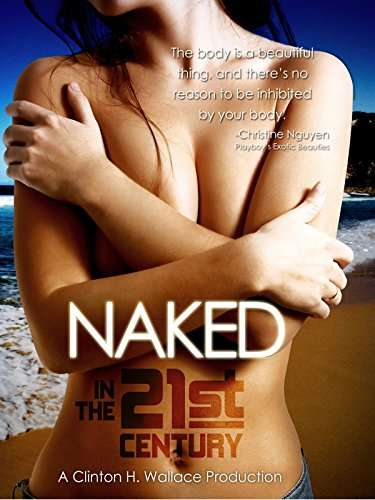 Naked in the 21st Century kapak