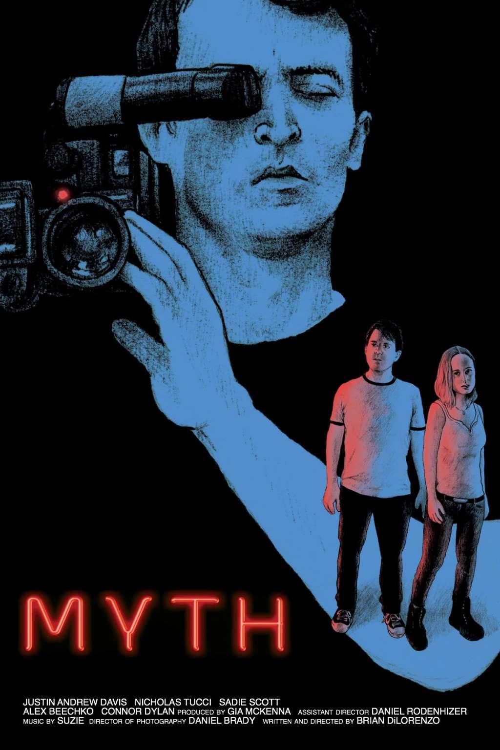 Myth kapak