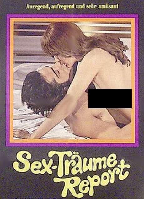 Sex-Träume-Report kapak