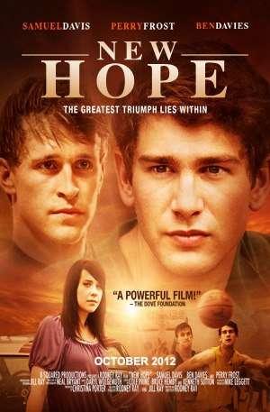 New Hope kapak