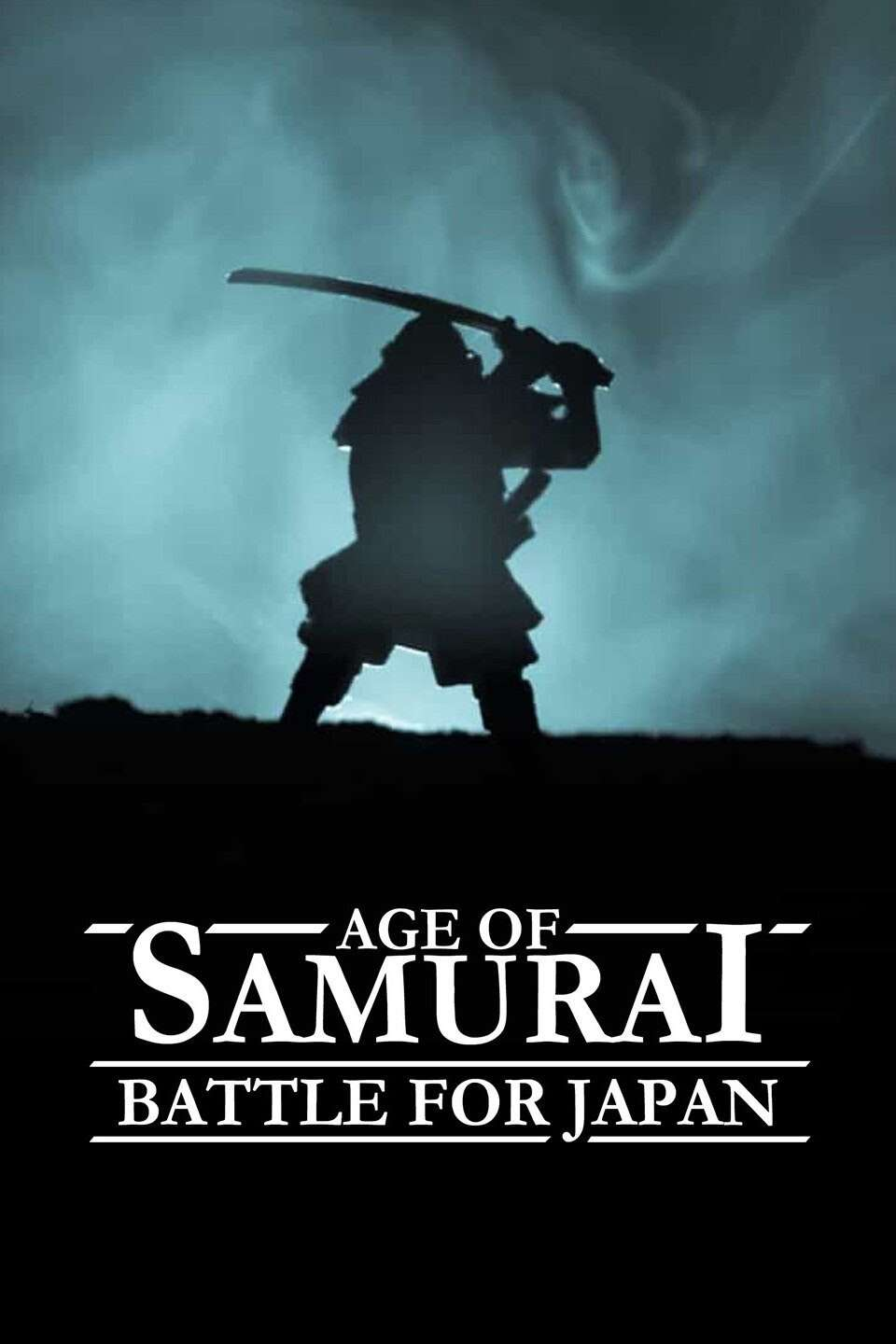 Age of Samurai: Battle for Japan kapak