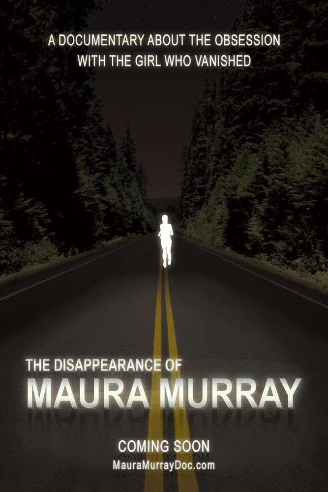 The Disappearance of Maura Murray kapak