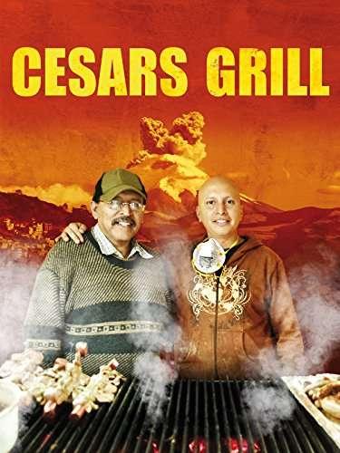 Cesar's Grill kapak