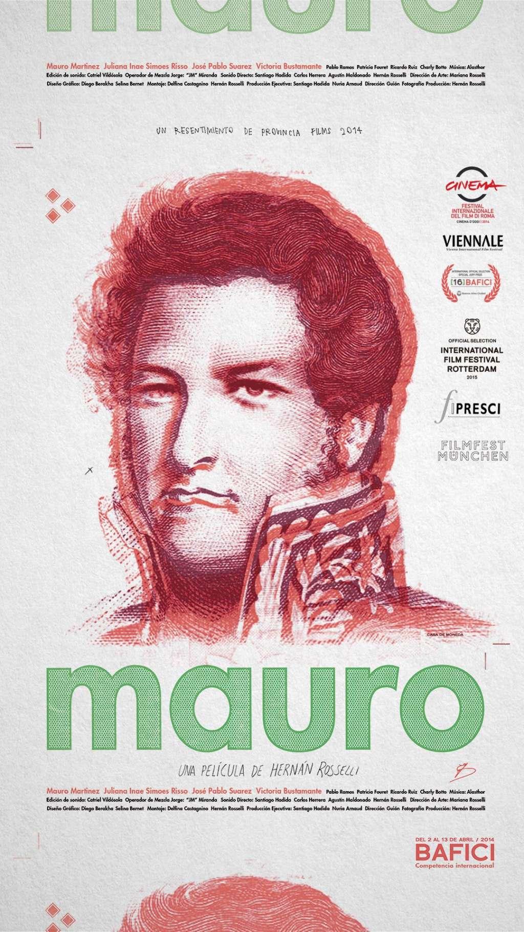 Mauro kapak