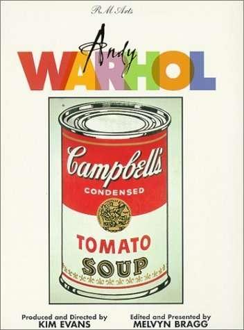 Andy Warhol kapak