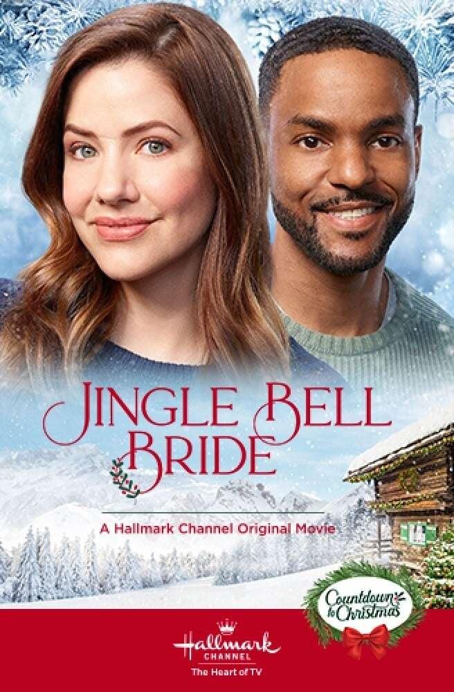 Jingle Bell Bride kapak