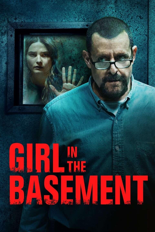 Girl in the Basement kapak