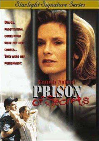Prison of Secrets kapak