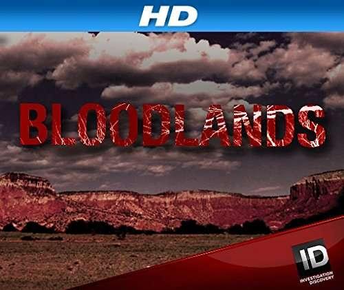 Bloodlands kapak
