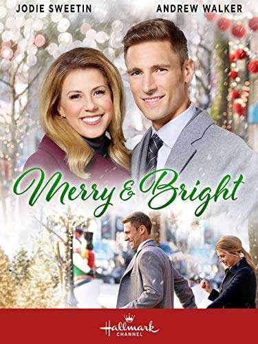 Merry & Bright kapak