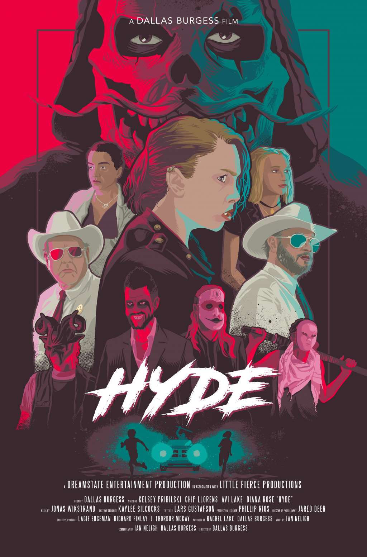 Hyde kapak