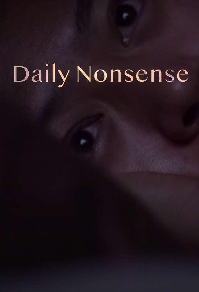 Daily Nonsense kapak