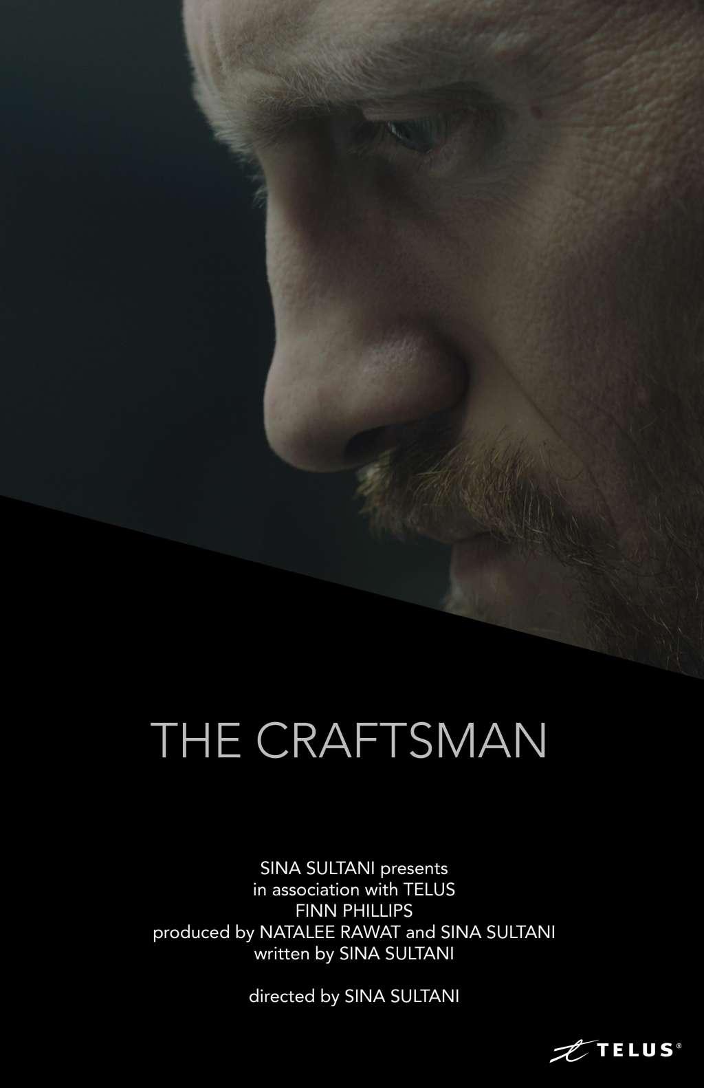 The Craftsman kapak