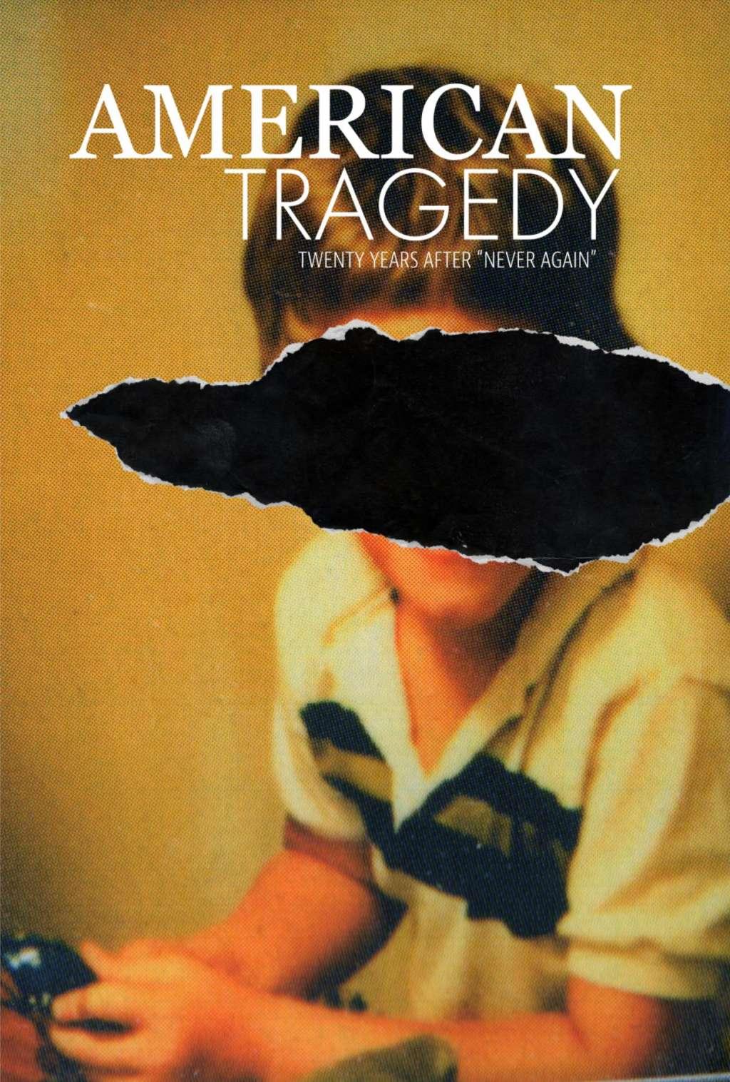 American Tragedy kapak