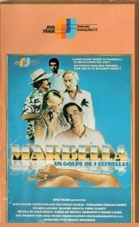 Marbella, un golpe de cinco estrellas kapak