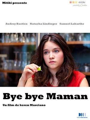 Bye Bye maman kapak
