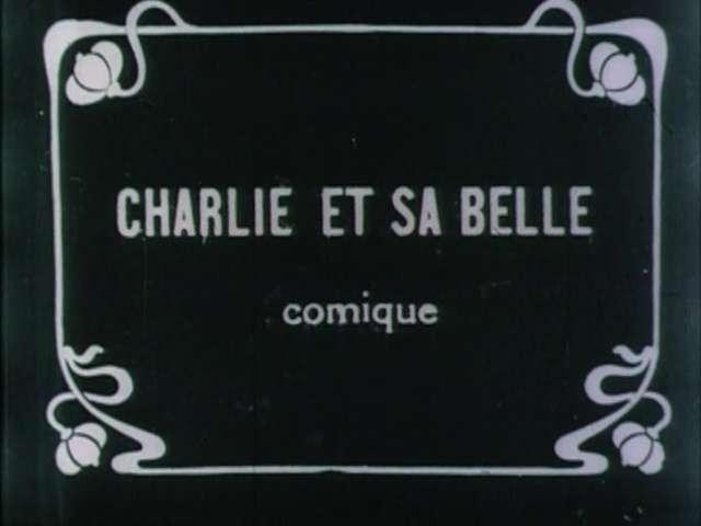 Charlie's White Elephant kapak