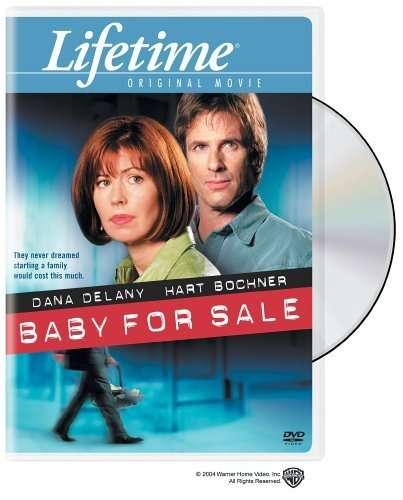 Baby for Sale kapak