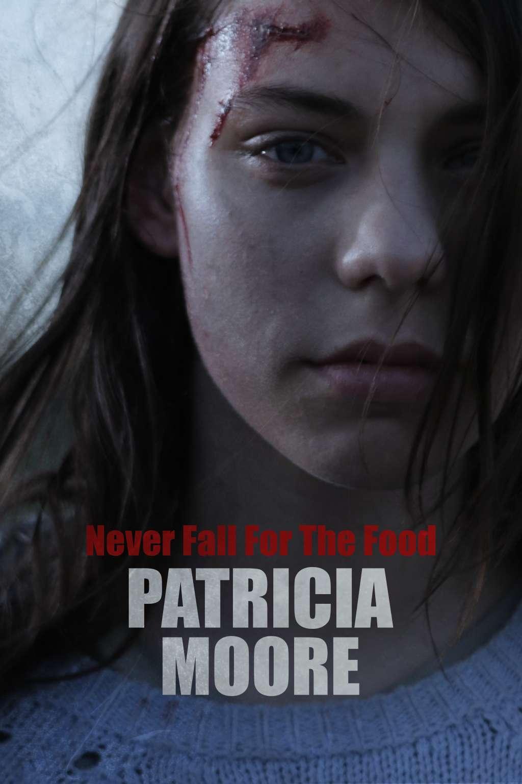 Patricia Moore kapak