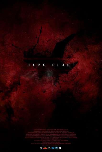 Dark Place kapak