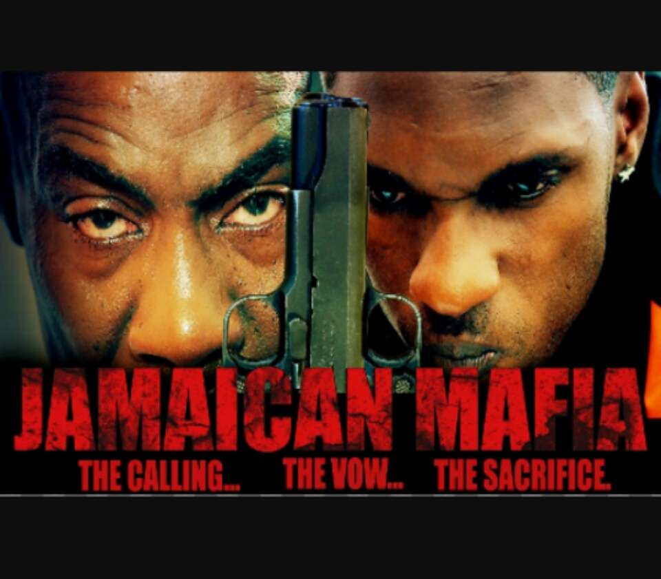 Jamaican Mafia kapak