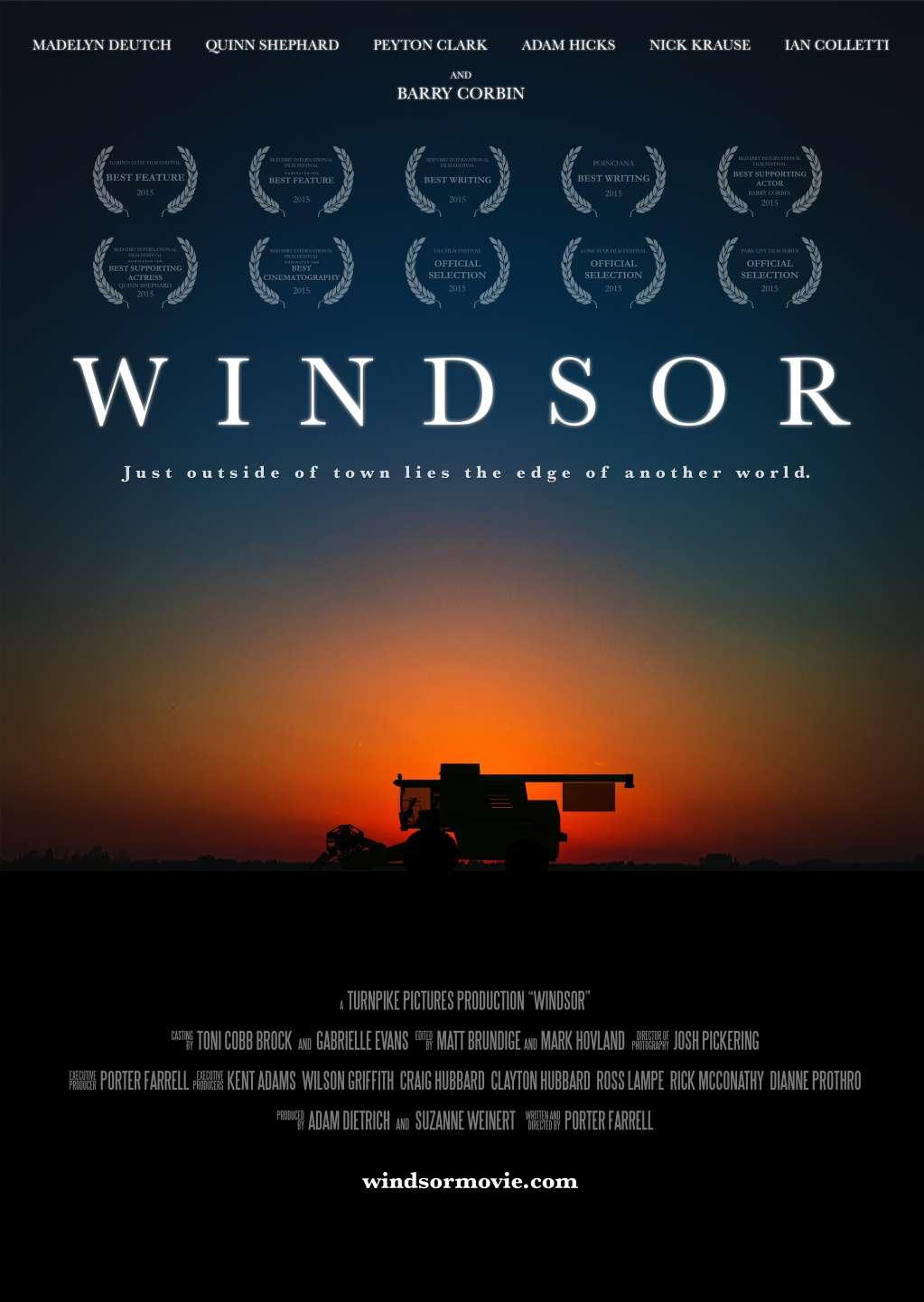 Windsor kapak
