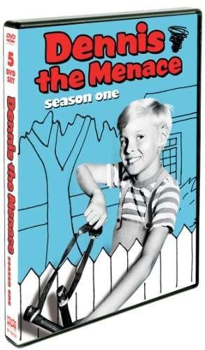 Dennis the Menace kapak
