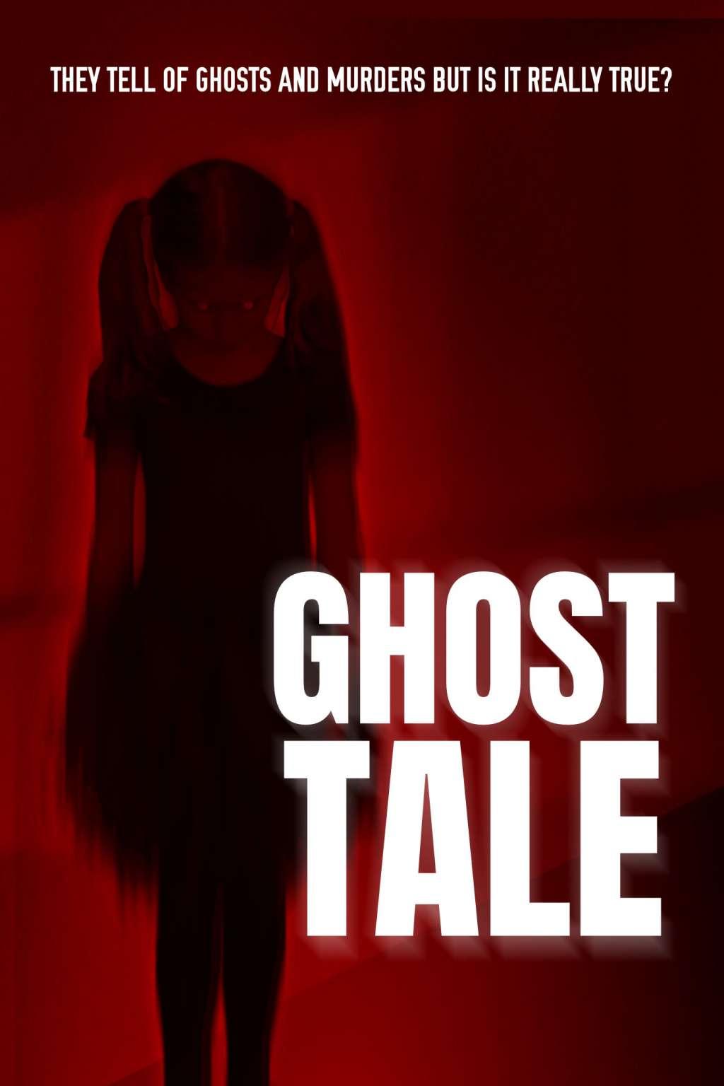 Ghost Tale kapak
