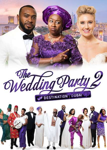Wedding Party 2 kapak
