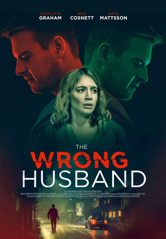 The Wrong Husband kapak