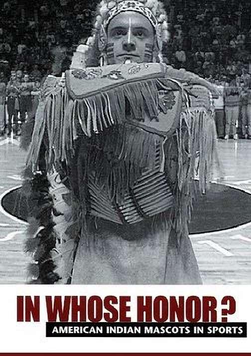In Whose Honor? kapak