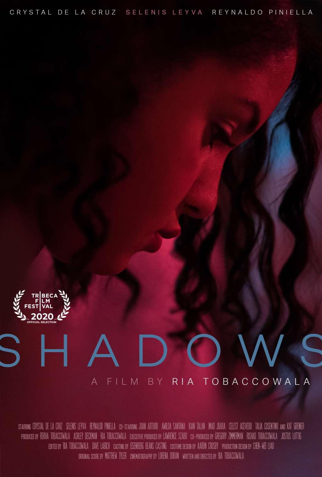Shadows kapak