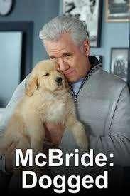McBride: Dogged kapak