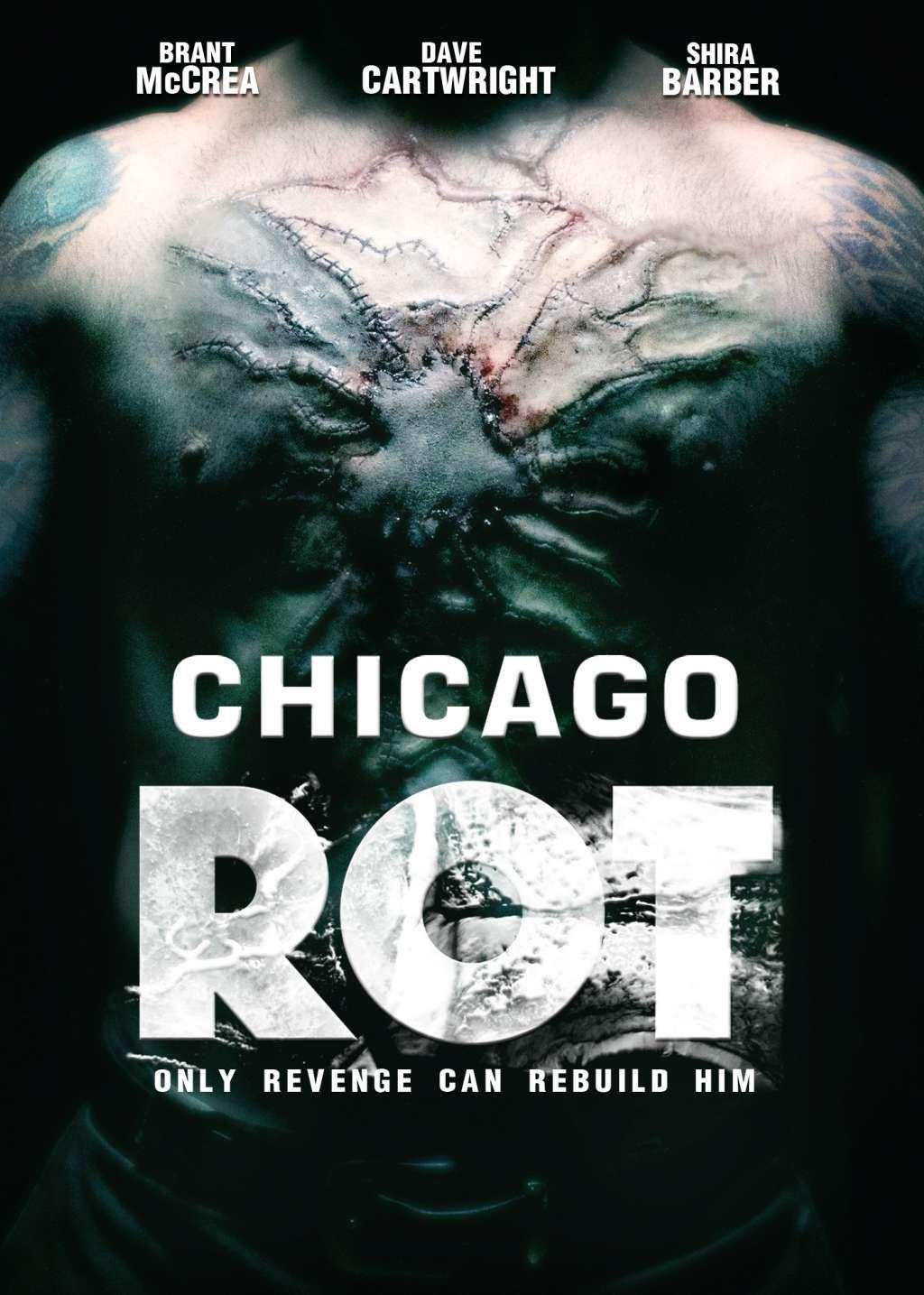 Chicago Rot kapak