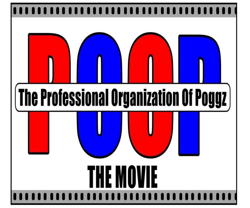 P.O.O.P. The Movie kapak