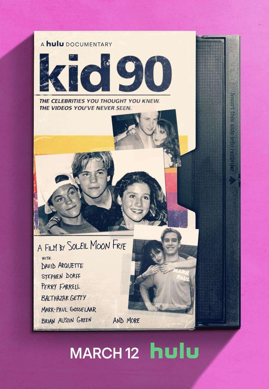 Kid 90 kapak