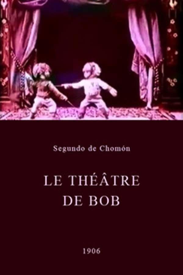 Miniature Theatre kapak