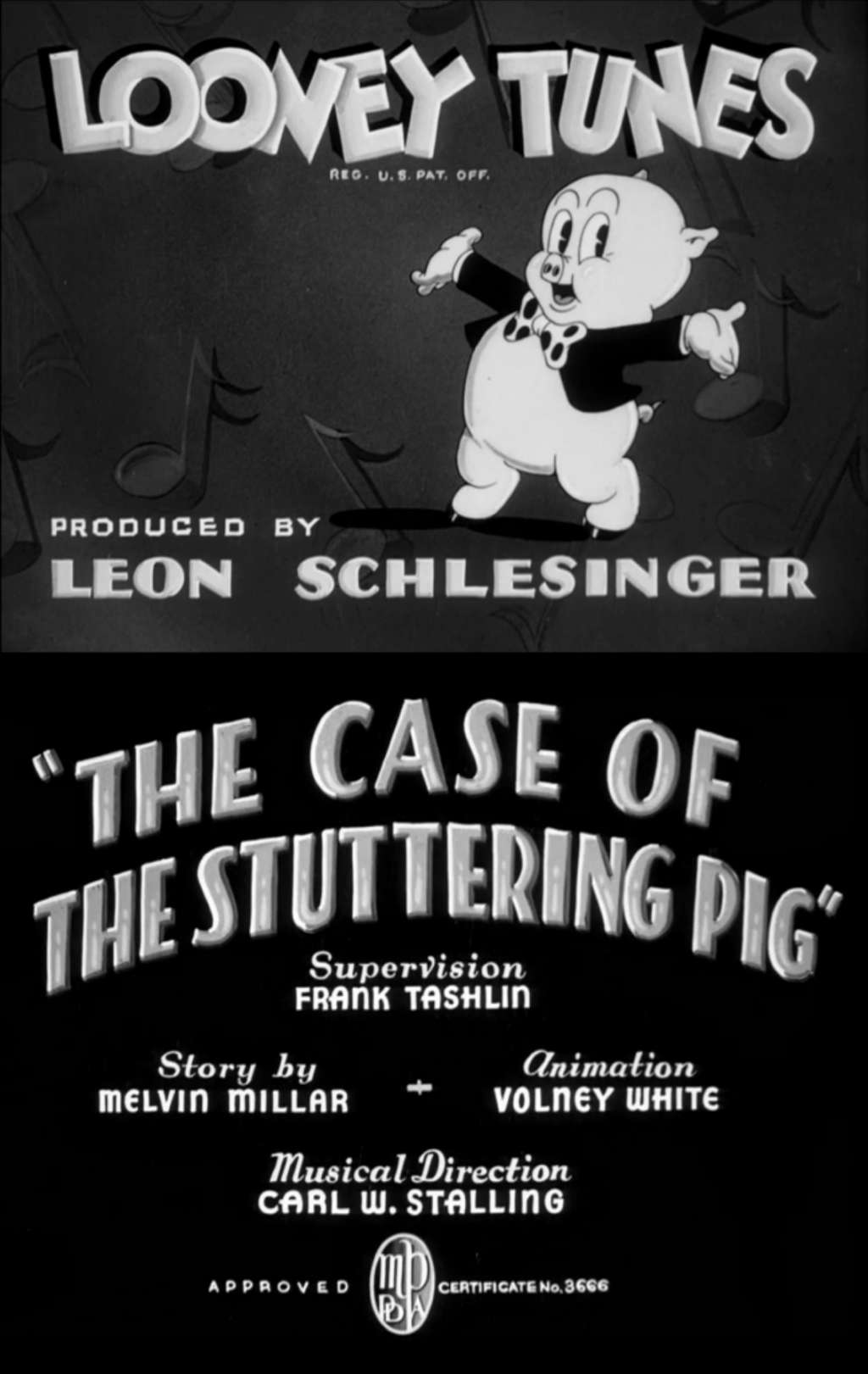 The Case of the Stuttering Pig kapak