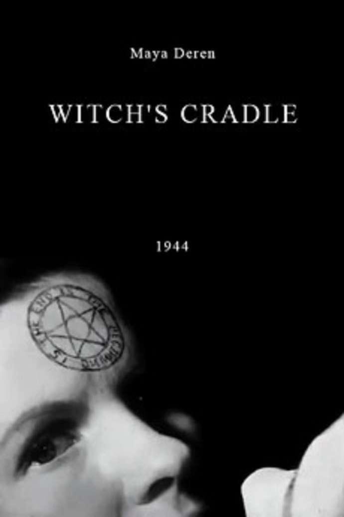 Witch's Cradle kapak