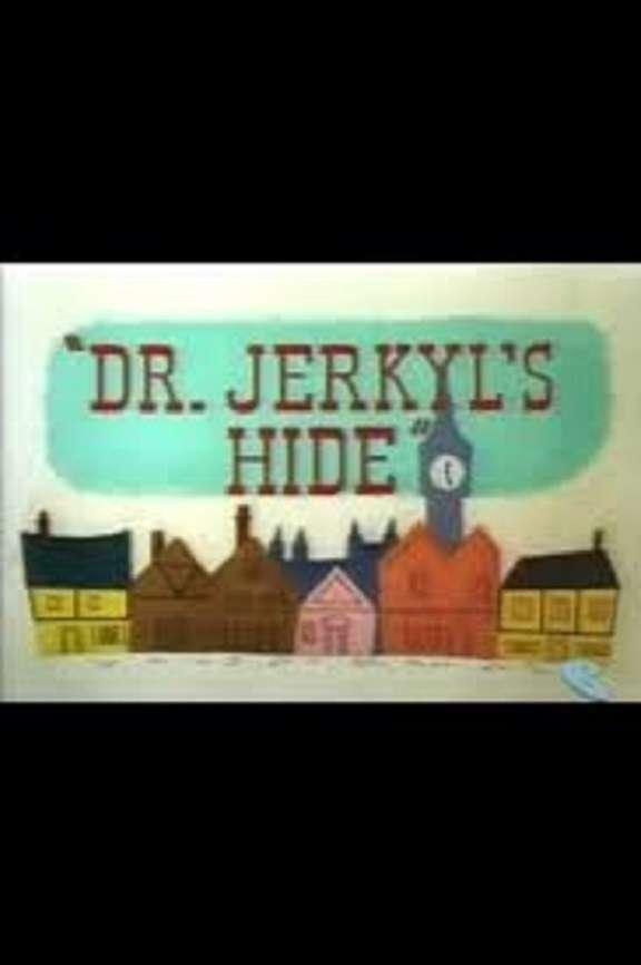 Dr. Jerkyl's Hide kapak