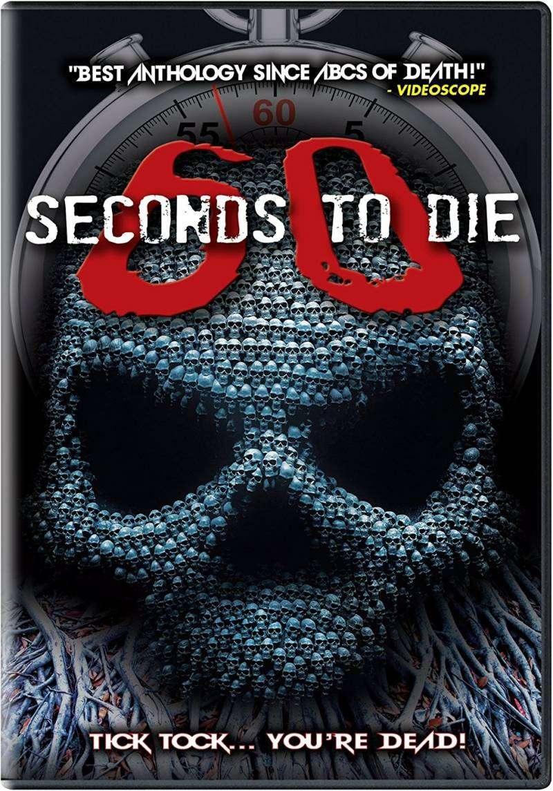 60 Seconds to Di3 kapak